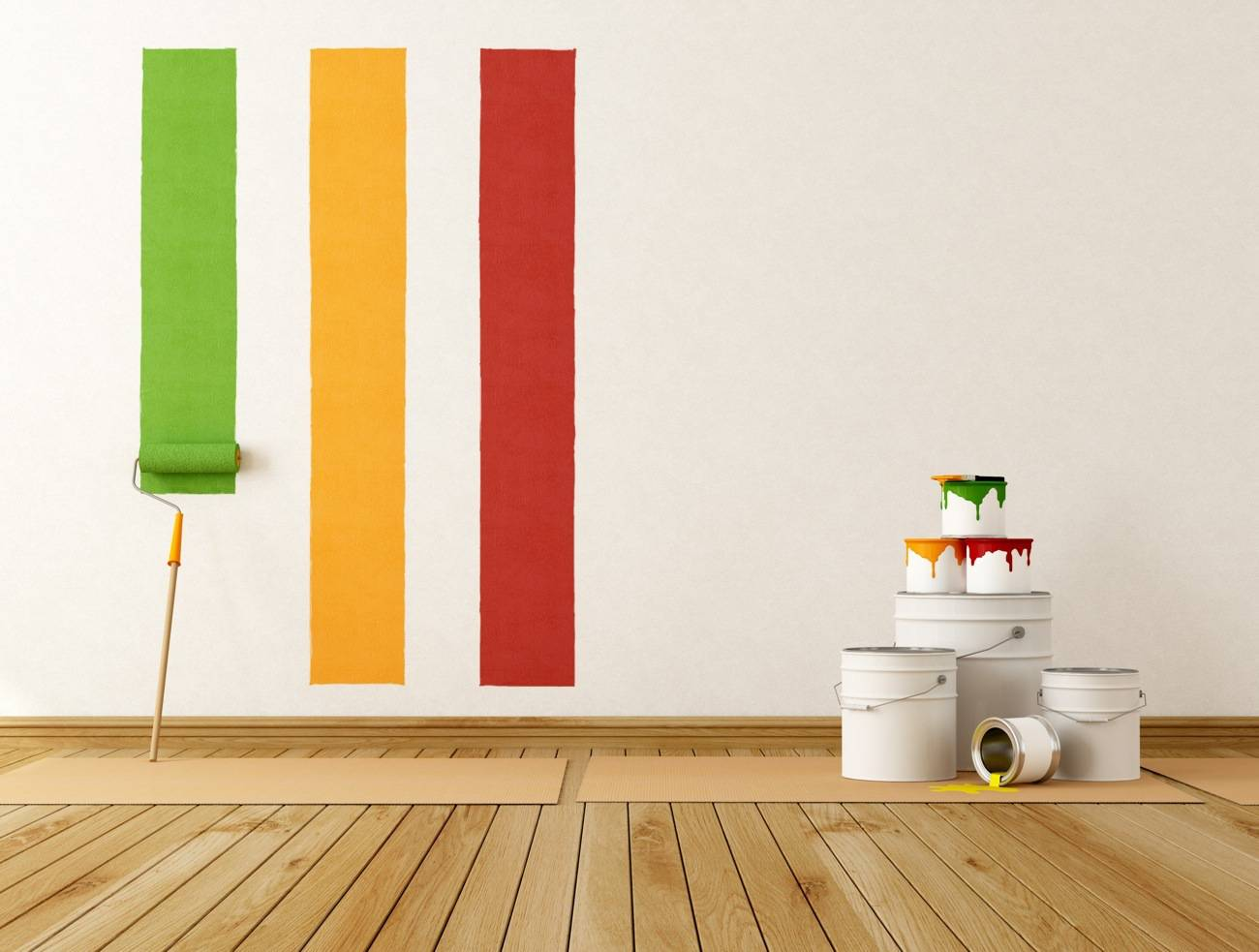 decoracion-pintar-pared-colores-vivos-dp